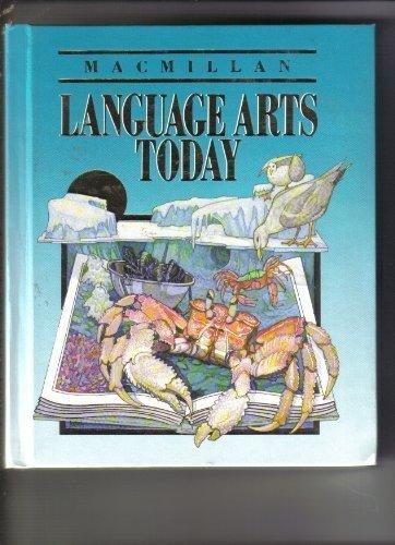 9780022435080: Language Arts Today