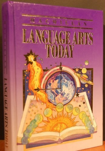 Macmillan Language Arts Today Grade 8 (0022435107) by Ann McCallum; William Strong; Tina Thoburn; Peggy Williams