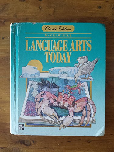 Macmillan McGraw-Hill Language Arts Today grade 4 (002244114X) by Ann McCallum