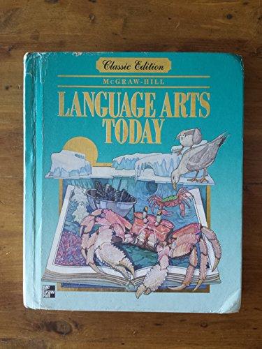 9780022441142: Macmillan McGraw-Hill Language Arts Today grade 4