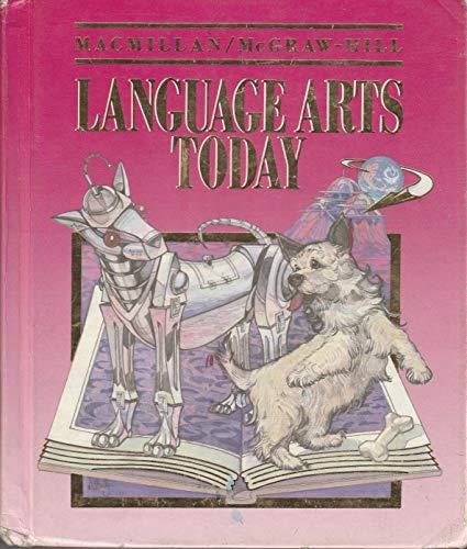 9780022441166: Language Arts Today: Grade 6