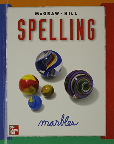 9780022442293: McGraw-Hill: Spelling