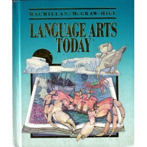 LANGUAGE ARTS TODAY 3 (H): a