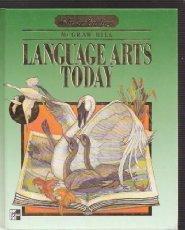 9780022443023: Language Arts Today 4