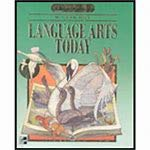 9780022443108: Language Arts Today Teacher's Edition
