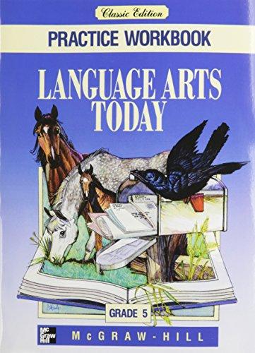 9780022445867: Language Arts Today: Classic Edition : Grade 5