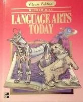 9780022445874: Language Arts Today Classic Edition - Practice Workbook Grade 6 [Paperback] [Jan 01, 1998] McGraw-Hill