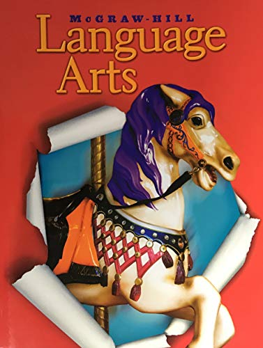 9780022446482: Mcgraw-hill Language Arts, Grade K