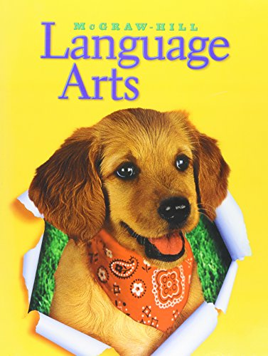 McGraw-Hill Language Arts, Grade 1: Varios