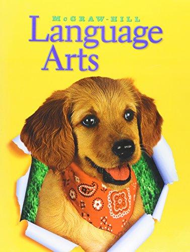 9780022446499: McGraw-Hill Language Arts, Grade 1