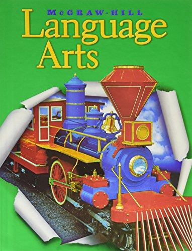 9780022446529: McGraw-Hill Language Arts Grade 3