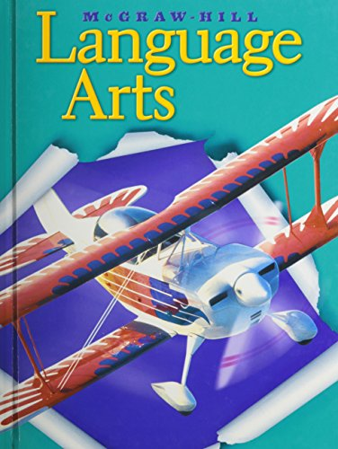 9780022446550: McGraw Hill Language Arts Grade 6