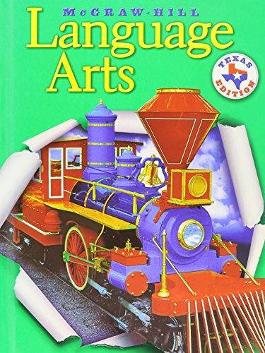 9780022446574: McGraw-Hill Language Arts, Level 3