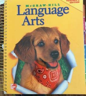 9780022446611: McGraw Hill Language Arts Grade 1