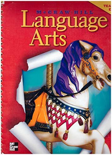 9780022446628: McGraw-Hill Language Arts Grade 2 Teacher's Edition