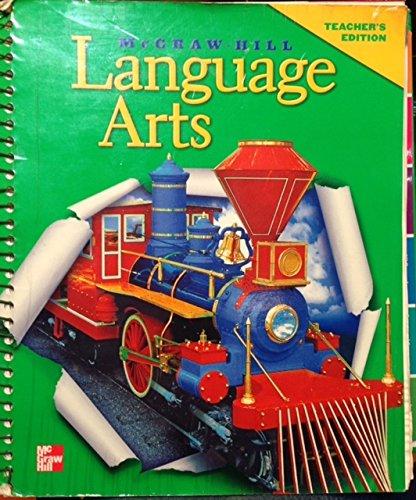 9780022446635: Language Arts (Teacher's Edition)