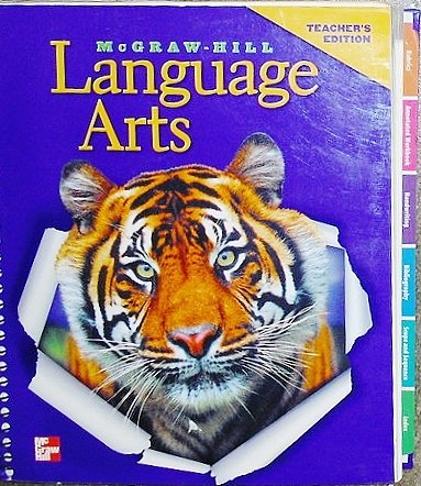 9780022446642: Teacher's Edition (McGraw-Hill Language Arts)