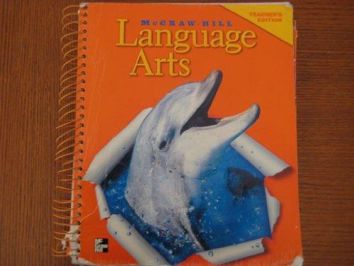 9780022446659: Language Arts, Teacher's Edition
