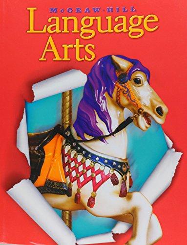 9780022447083: Treasures, Language Arts, Student Edition, Grade 2, 2001