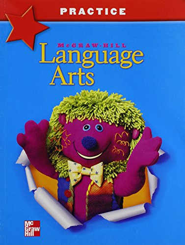 9780022447120: Language Arts: Level K