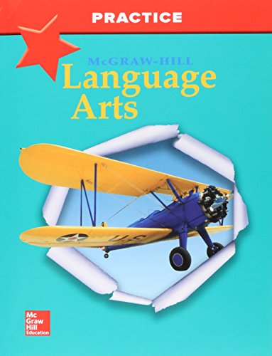 9780022447182: McGraw-Hill Language Arts