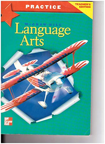 9780022447250: Language Arts (Teacher's Edition, Grade 6)