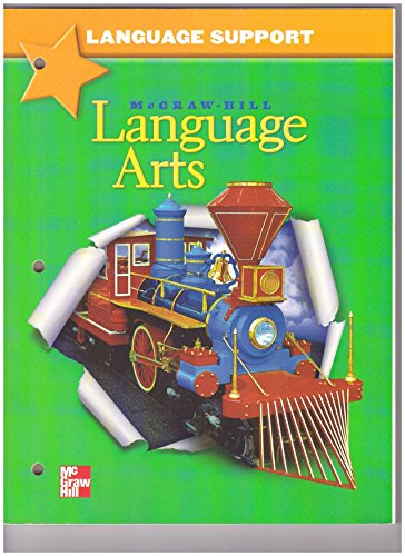 9780022447366: Language Support Blackline Masters Teacher's Edition : Teacher Resources