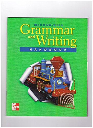 9780022448752: McGraw-Hill Grammar and Writing Handbook, Grade 3 (McGraw-Hill Language Arts)