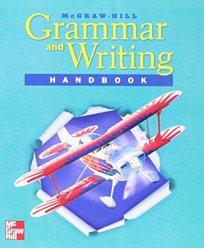 9780022448783: Grammar and Writing Handbook, Grade 6