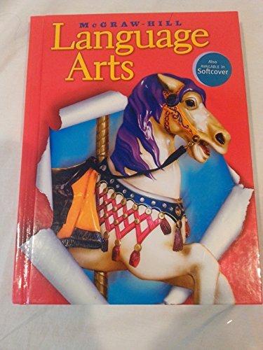 9780022451011: McGraw-Hill Language Arts 6: Texas Edition