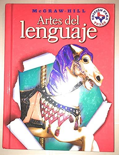 ARTES DEL LENGUAJE 2 TX ED: a