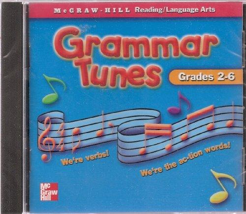 9780022453343: Grammar Tunes Grades 2-6