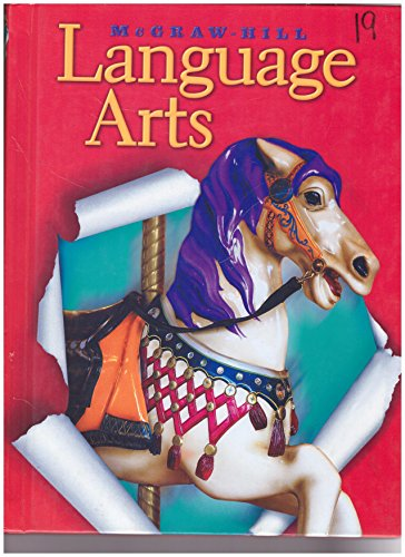 9780022454470: Mcgraw-Hill Language Arts, (Grade 2)