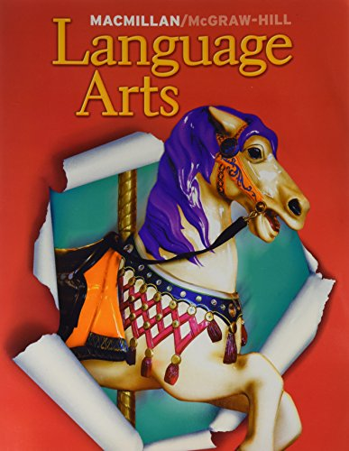 9780022455583: Language Arts