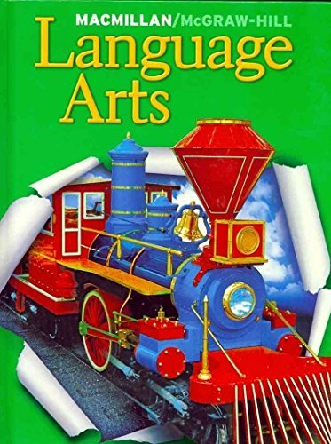 9780022455613: Language Arts
