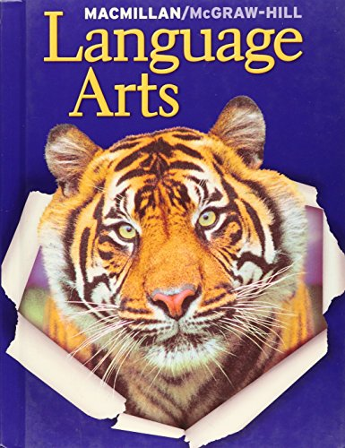 Macmillan/McGraw-Hill Language Arts Grade 4: Donna Lubcker Jan