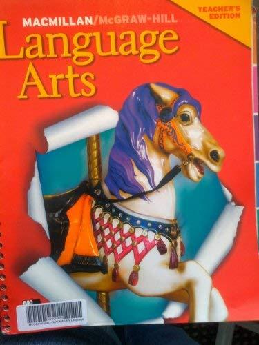 Language Arts: Grade 2, Teachers Edition: Buckner