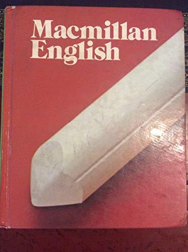 9780022455705: Macmillan English Level 3