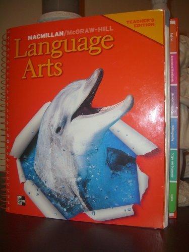 9780022455712: Language Arts Teacher's Edition