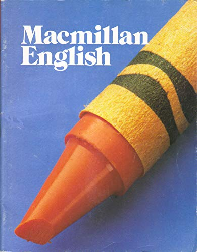 9780022456306: Macmillan English