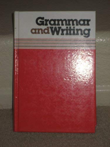 9780022459505: Grammar and Writing: Grade Ten