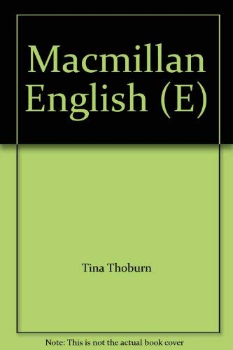 9780022463205: Macmillan English (E)