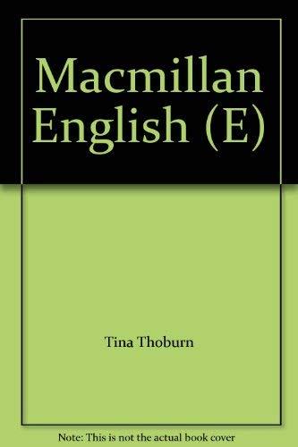 9780022463205: Macmillan English (E)