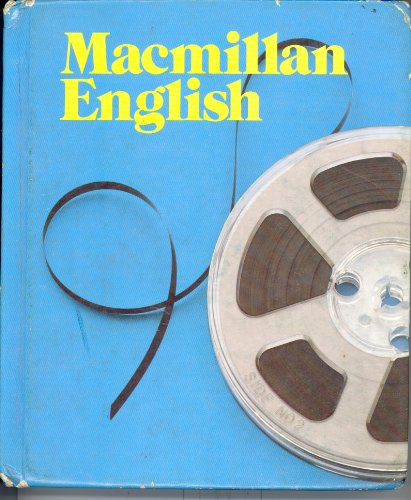9780022463809: Macmillan English
