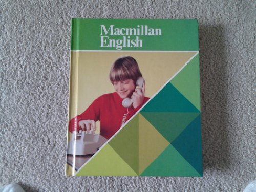 9780022478407: Macmillan English