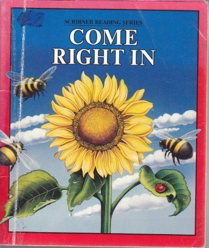 Come right in (Scribner reading series): Jack Cassidy