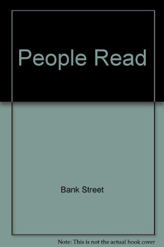 9780022589400: People Read