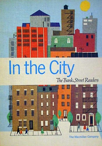 9780022600204: In the City (Bank Street Readers)