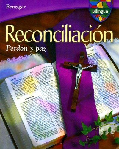 9780022601720: Reconciliacion Bilingue: Perdon y Paz (Spanish Edition)