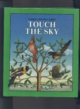9780022648800: Touch The Sky